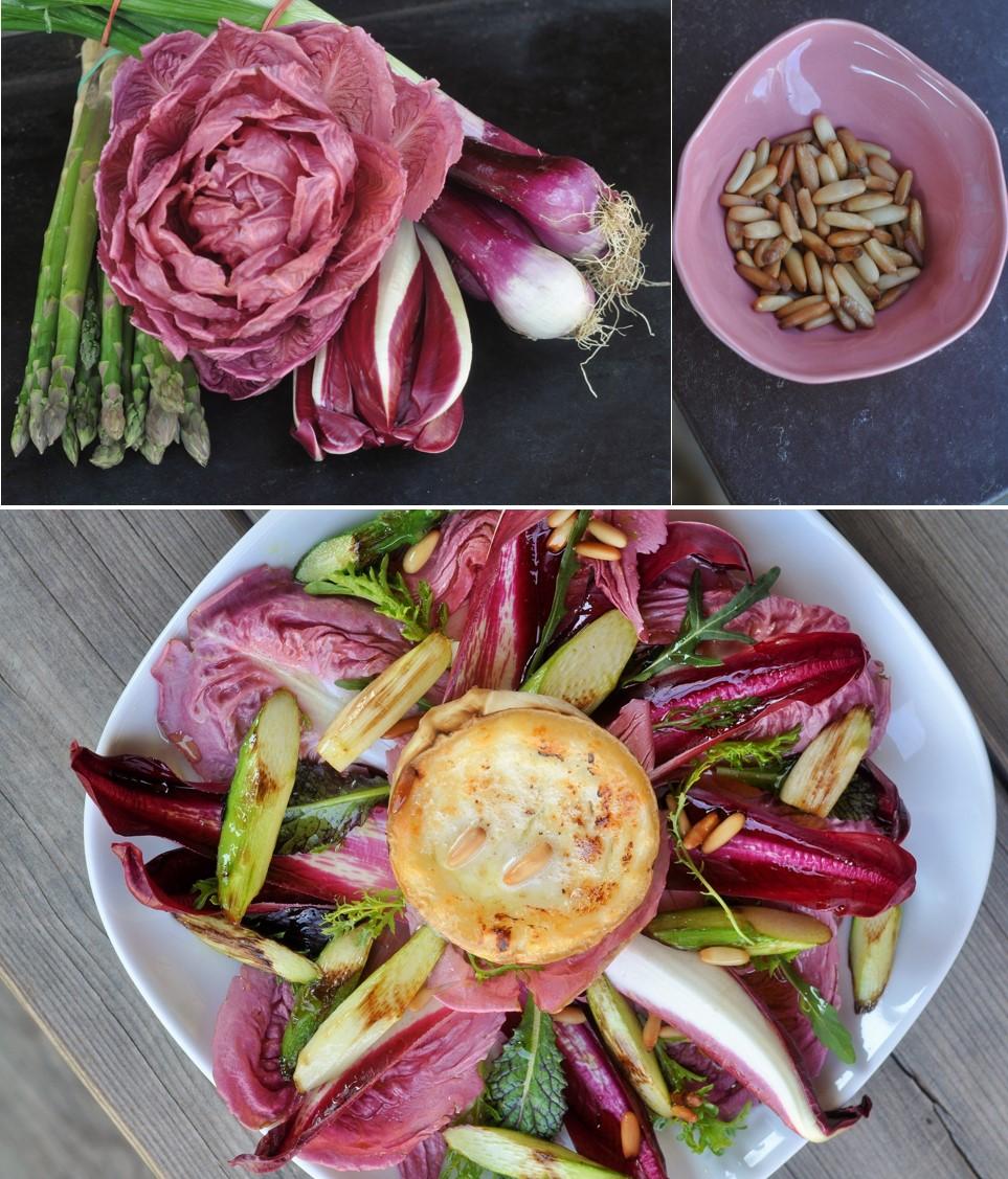 salad-au-chevre-chaud